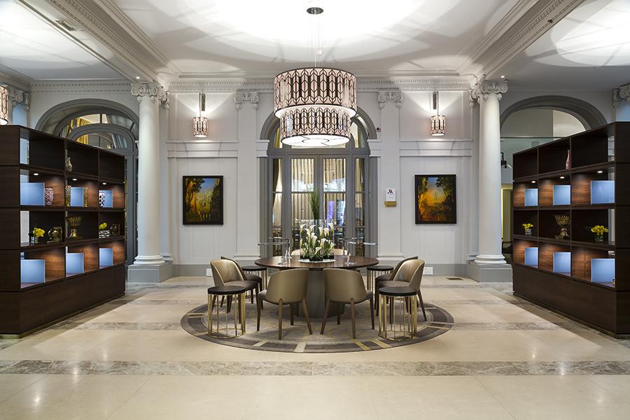 salle paris marriott op ra ambasador seminairederniereminute. Black Bedroom Furniture Sets. Home Design Ideas